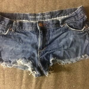 Mossimo Supply Co shorts